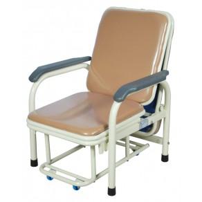 Кресло-кровать для медицинских работников Мед-Мос F-5а
