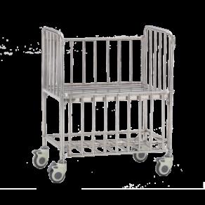 Кровать для новорожденных Медицинофф B-35(n)