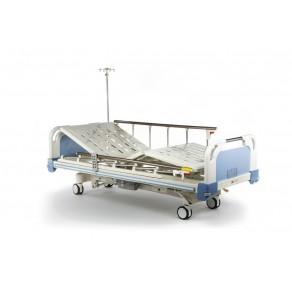 Кровать электрическая 4-секционная Медицинофф A-32