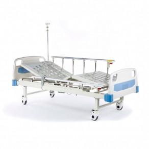 Кровать электрическая 4-секционная Медицинофф A-38