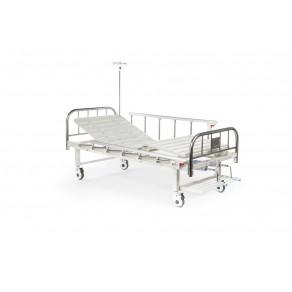 Кровать механическая 4-секционная Медицинофф B-13