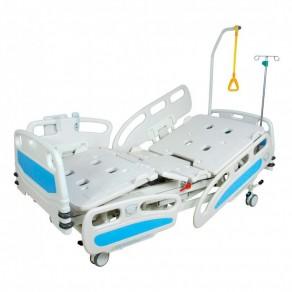 Медицинская кровать с электроприводом (7 функций) Мед-Мос Db-2 Mm-074