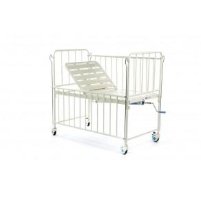 Кровать детская серии Медицинофф B-35(k)