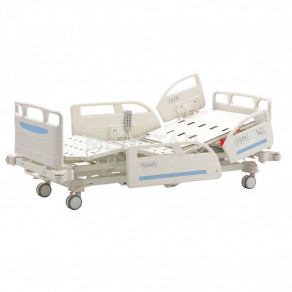 Кровать электрическая для палат интенсивной терапии Медицинофф Operatio Х-lumi+