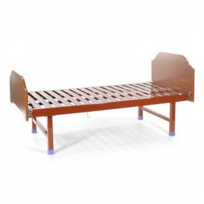 Кровать медицинская функциональная Мед-Мос E-18 Лдсп