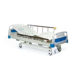 Кровать с комбинированной системой приводов 4-секционная Медицинофф Fg-2