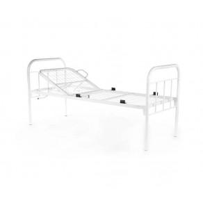 Кровать общебольничная с подголовником Медицинофф А-3(125)