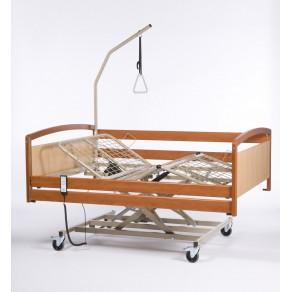 Электрическая кровать Vermeiren Interval Xxl