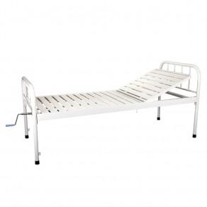 Кровать механическая 2-секционная Медицинофф A-3