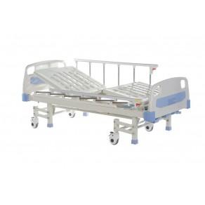 Кровать механическая 4-секционная Медицинофф A-4