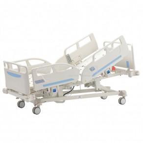 Кровать электрическая для палат интенсивной терапии Медицинофф Operatio Unio+