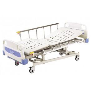 Кровать механическая Медицинофф A-6
