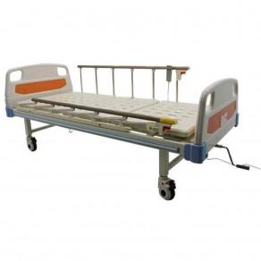 Кровать с комбинированной системой привода 4-секционная Медицинофф Fg-4