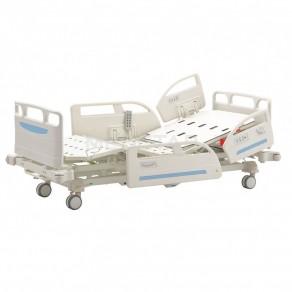 Кровать электрическая для палат интенсивной терапии Медицинофф Operatio Х-lumi