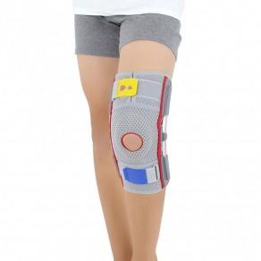 Детский ортез коленного сустава с эластичными шинами Reh4Mat Am-osk-z/s-a