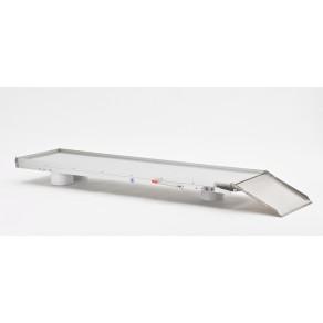 Приёмное устройство с поперечным перемещением Мед-Мос Пу
