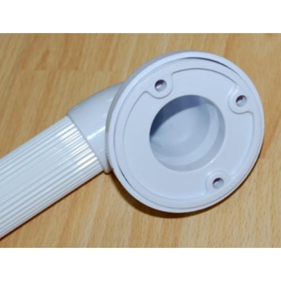 Поручни для крепления на стенах Мега-Оптим Lk 4017 P - фото №3