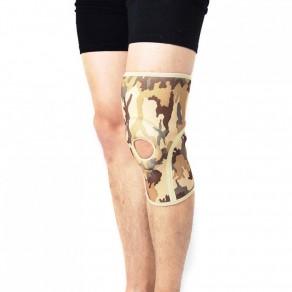 Ортез коленного сустава с фиксацией коленной чашечки Reh4Mat 4army-sk-05