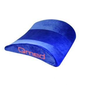 Подушка ортопедическая под спину Qmed Drqe3d Lumbar Support