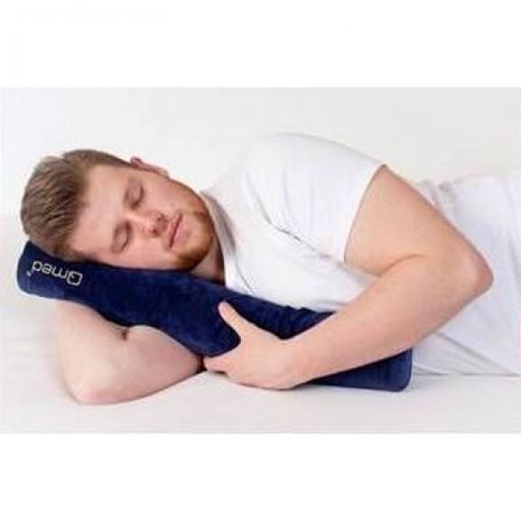 Подушка ортопедическая гибкая универсальная Qmed Drqe3c Flex - фото №2