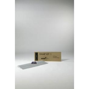 Мобильный складной пандус Vermeiren Ramp Kit 1