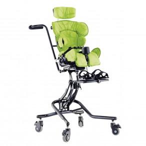 Ортопедическое функциональное кресло для детей-инвалидов от 1 до 5 лет Otto Bock Сквигглз