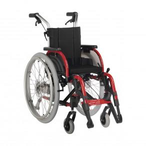 Детская инвалидная коляска (28-38см) Otto Bock Старт Юниор