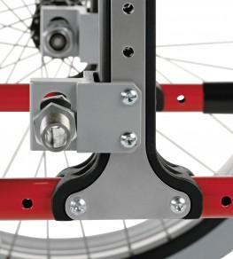 Адаптер установки приводного колеса