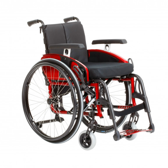 Активная инвалидная коляска Otto Bock Авангард Cv