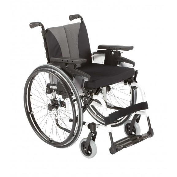 Инвалидная коляска Otto Bock Мотус - фото №2