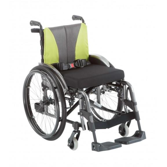 Инвалидная коляска Otto Bock Мотус - фото №1