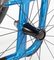 Фиксированное положение приводного колеса