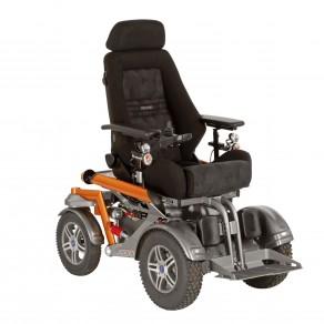 Кресло-коляска с электроприводом Otto Bock С2000