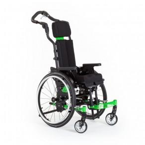 Активная детская коляска для детей и подростков с ДЦП Hoggi Swingbo-vti