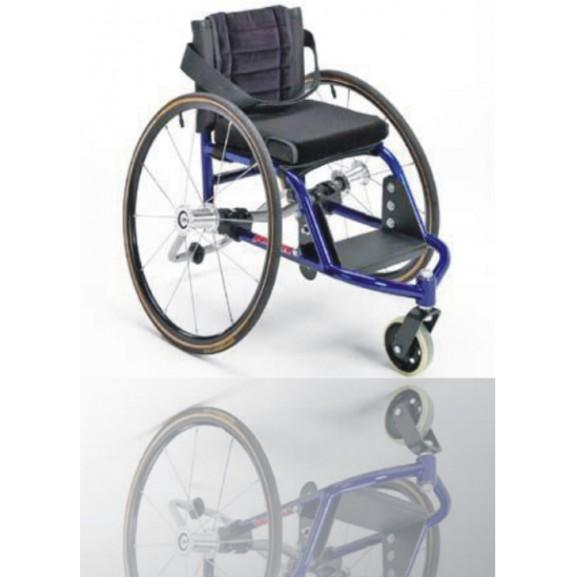 Кресло-коляска для детей Panthera Micro - фото №1