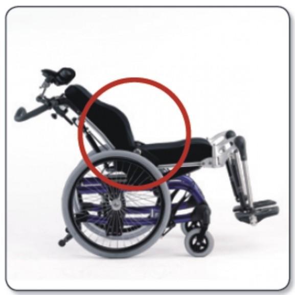 Кресло-коляска инвалидная детская R82 Пума (Cougar) - фото №1