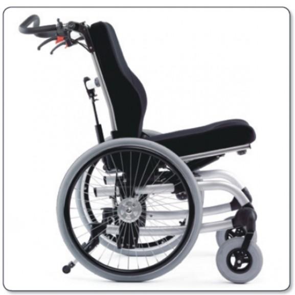 Кресло-коляска инвалидная детская R82 Пума (Cougar) - фото №2
