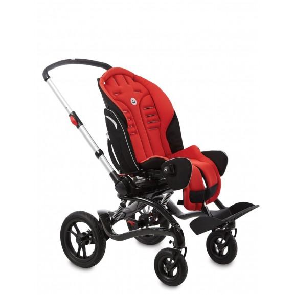 Инвалидная коляска R82 Стингрей - фото №2