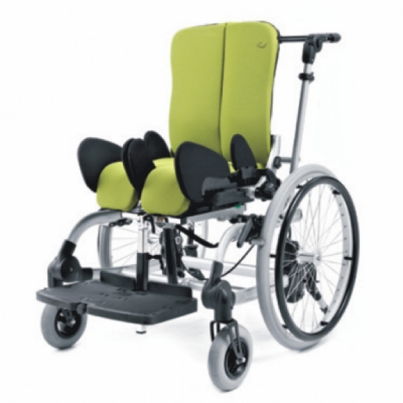 Кресло-коляска на раме мультифрейм R82 Икс Панда (x:panda)