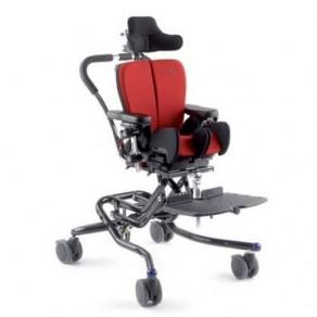 Кресло-коляска комнатная/прогулочная R82 Икс Панда (x:panda)