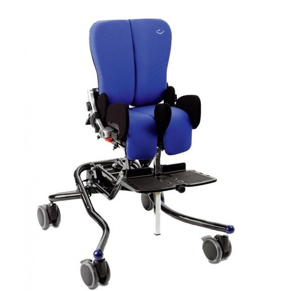 Кресло-коляска комнатная R82 Икс Панда (x:panda) - фото №2