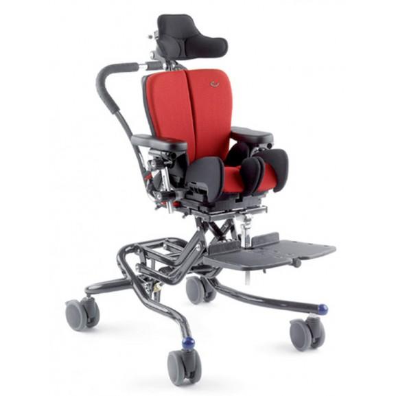 Кресло-коляска комнатная R82 Икс Панда (x:panda)