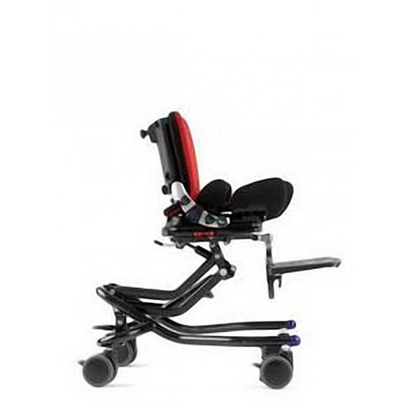 Кресло-коляска комнатная R82 Икс Панда (x:panda) - фото №1