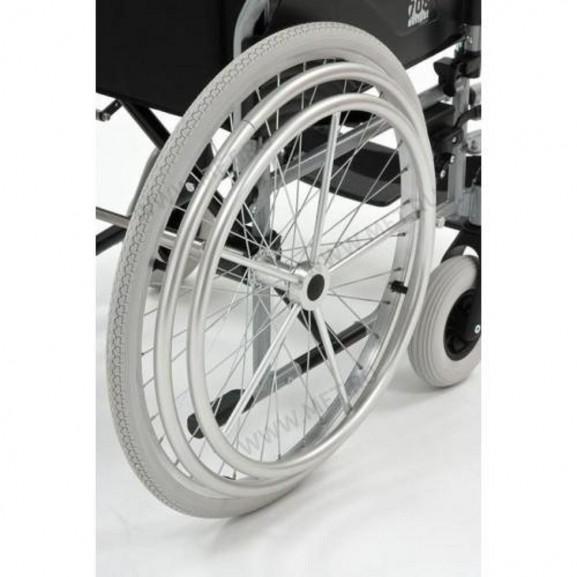 Кресло-коляска инвалидное механическое Vermeiren 708d Hem2 - фото №5
