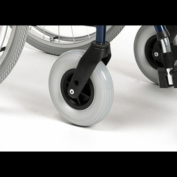 Кресло-коляска инвалидное механическое Vermeiren Jazz S50 - фото №2