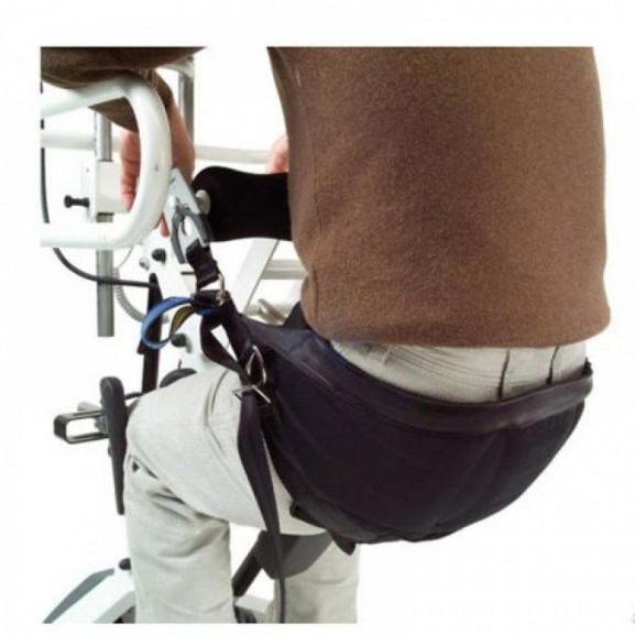 Медицинский реабилитационный электрический подъемник (вертикализатор) Aacurat Standing Up 5310