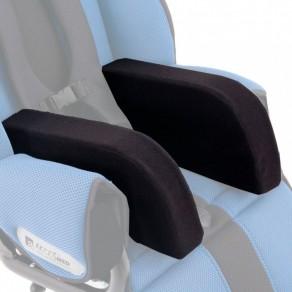 Подушки сужающие сидение шир. 10 см для коляски Akcesmed Кварк Qrk_137
