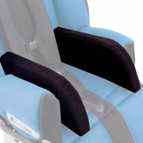 Подушки сужающие сидение шир. 6 см для коляски Akcesmed Кварк Qrk_134