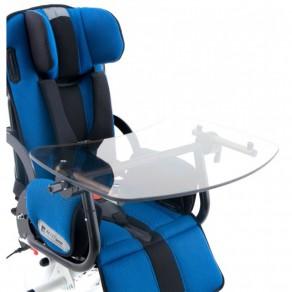 Столик Plexiglas для коляски Akcesmed Кварк Qrk_414