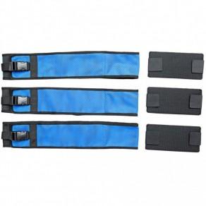 Крепежный набор для подушки BodyMap для лежака Akcesmed Акволито Akl_325
